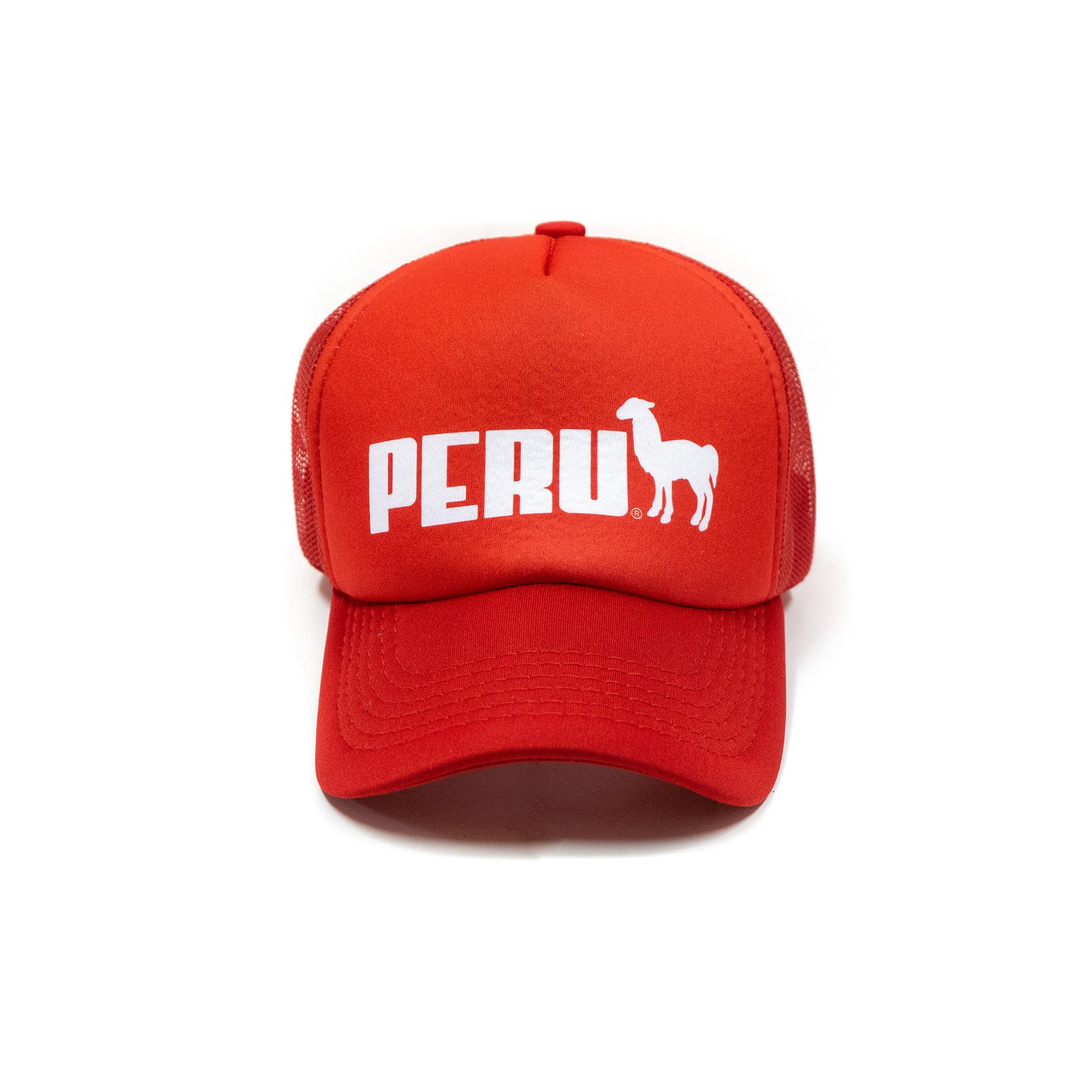 Inicio   Accesorios   Gorras   Gorra – Perú Llama 7429fbad494
